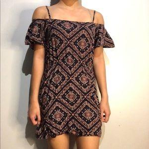 2/$10 🎀 Tribal Print Dress